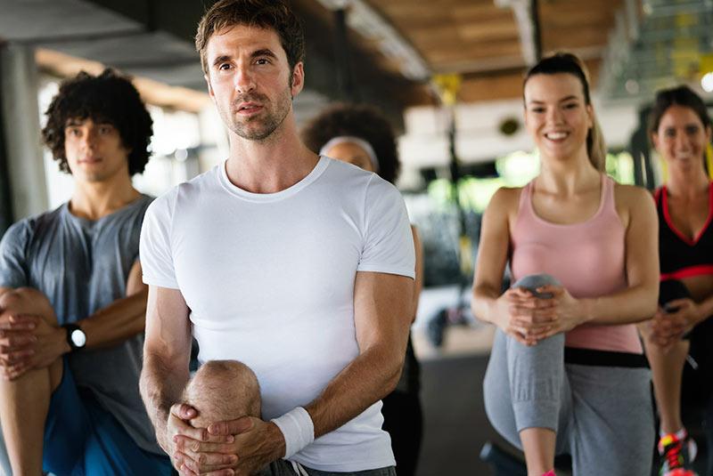Muskler og ledd